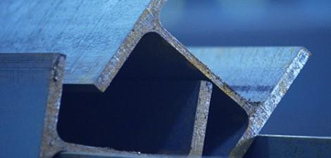 Stahl & Metalle