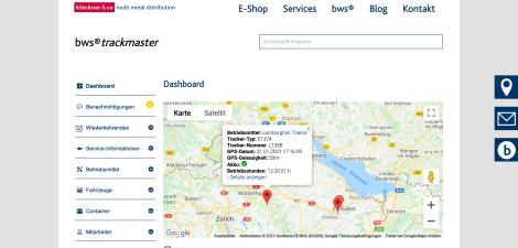 debrunner-acifer-bws-trackmaster-dashboard