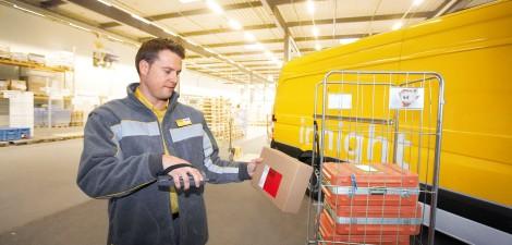 Swiss Express «Innight» Debrunner Acifer AG